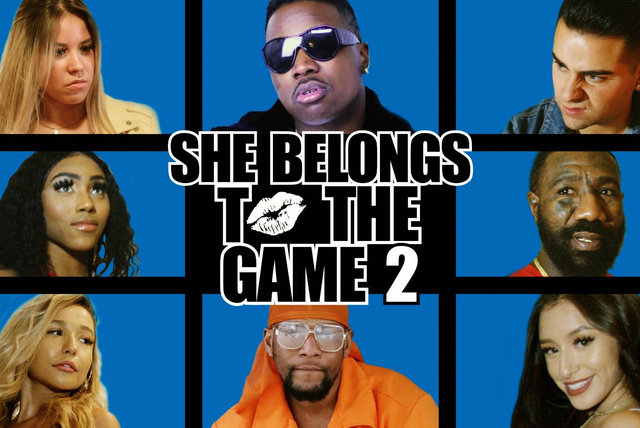 She Belongs To The Game 2 (Official Video)