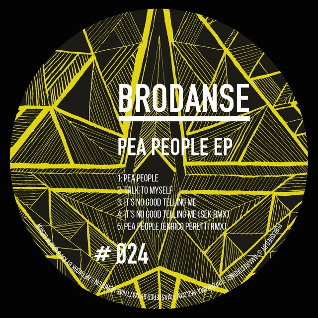 Pea People EP
