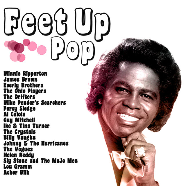 Feet Up Pop