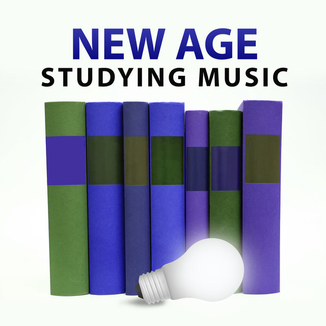 New Age Studying Music – Soothing Music, New Age Nature Sounds, Calm & Peaceful Mind