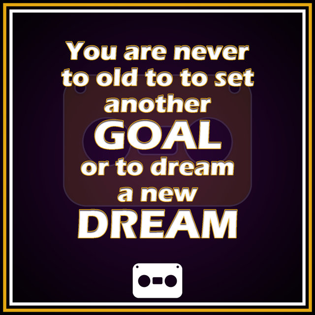 Dream A New Dream