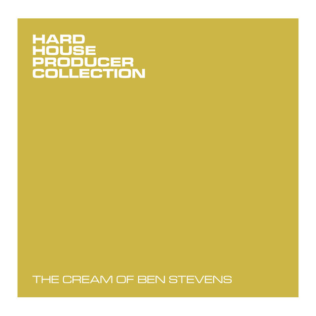 The Cream Of Ben Stevens