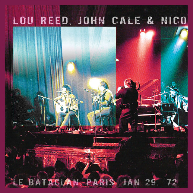 Live At Le Bataclan Paris Jan 29, 1972 (Remastered)