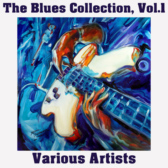 The Blues Collection, Vol 1