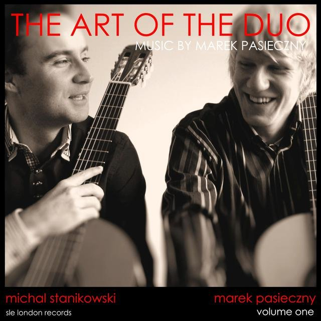 The Art of the Duo (Vol. One)