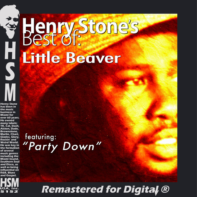 Henry Stone's Best of Little Beaver