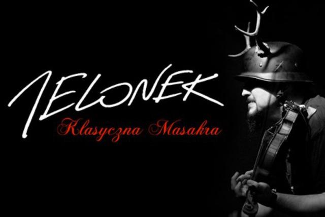Cover art for album Jelonek - Klub Stodoła - 11.10.2014 by TIDAL