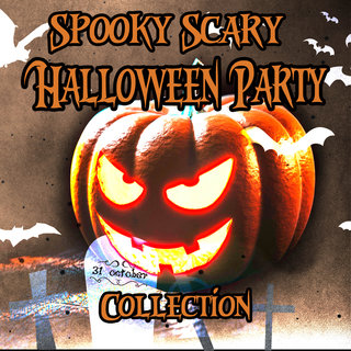 spooky scary halloween party party album jay hawkins