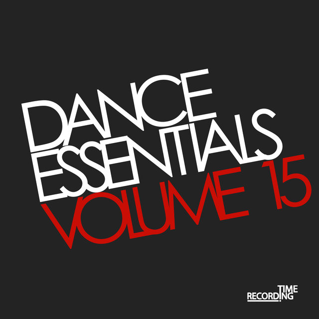 Dance Essentials Vol 15