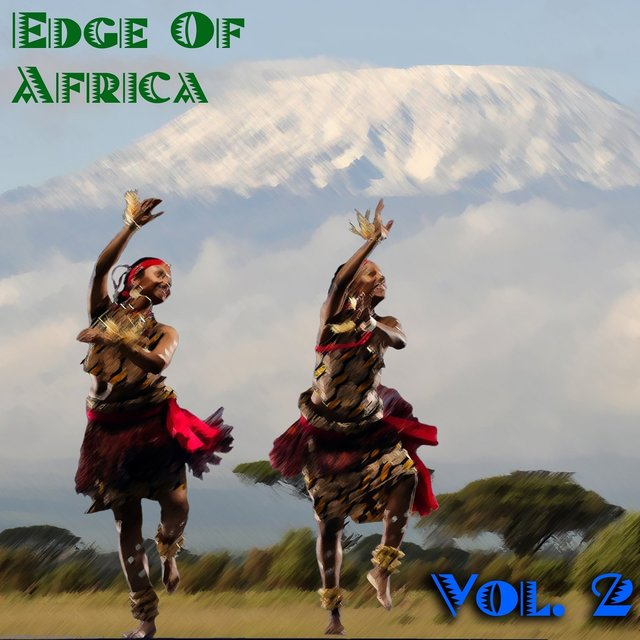 The Edge of Africa, Vol. 2