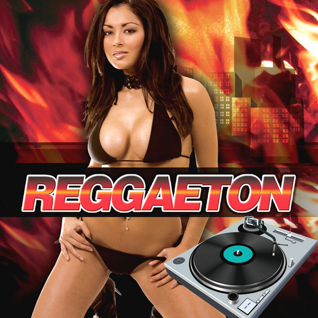Reggaeton, Vol. 2