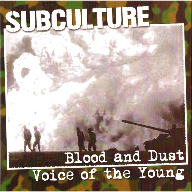 The Blood and Dust (Voice of the Young) [Bonus Live Track Edition]