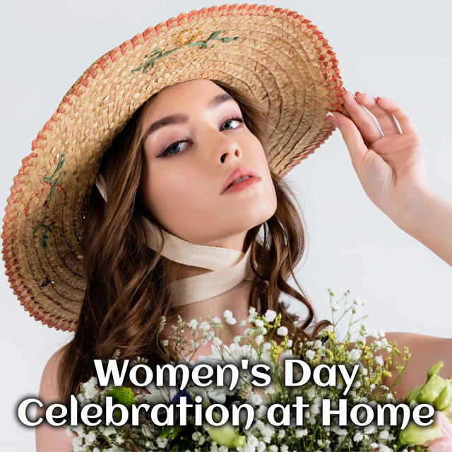 Women's Day Celebration at Home