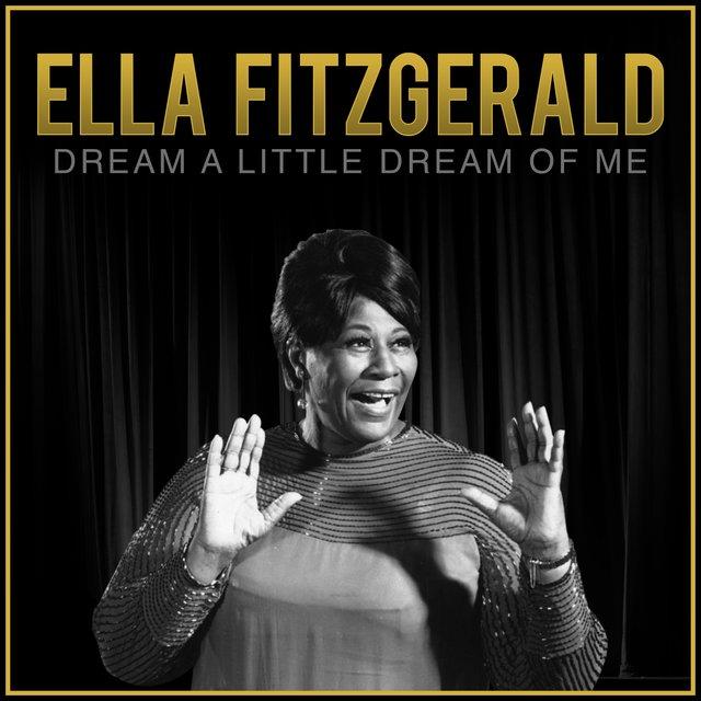 Ella Fitzgerald On Tidal