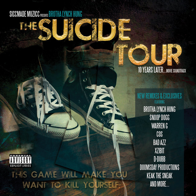 The Suicide Tour (10 Years Later)