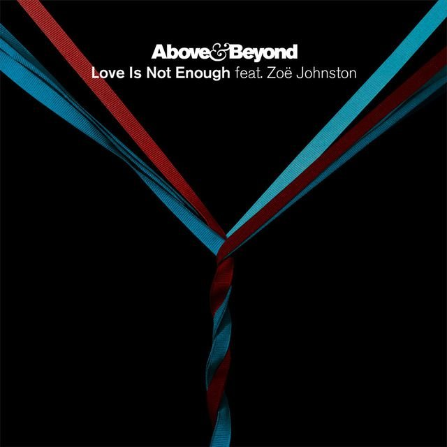 Love Is Not Enough (The Remixes) (Single)