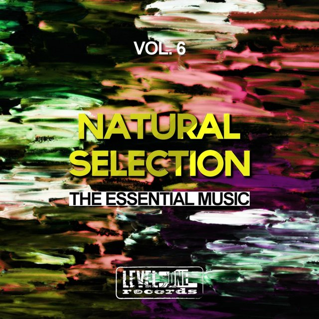 Natural Selection, Vol. 6 (The Essential Music)