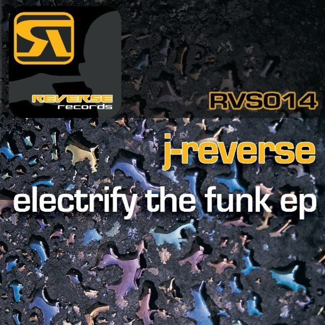 Electrify the Funk EP