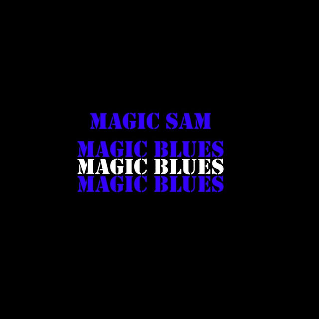 Magic Blues