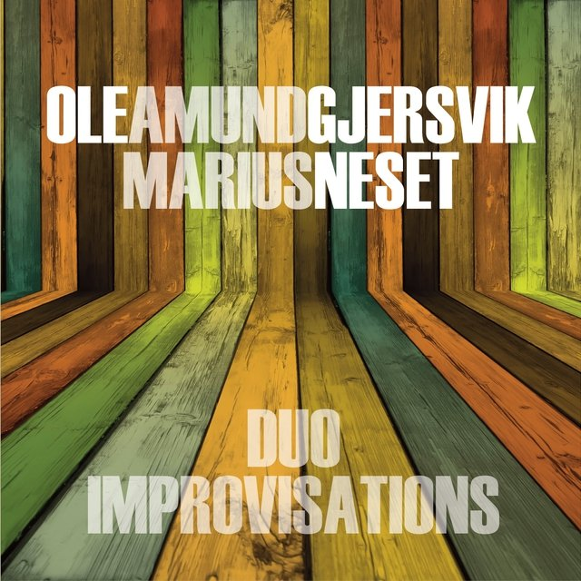 Duo Improvisations