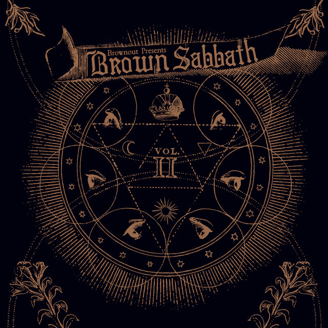 Brownout Presents Brown Sabbath Vol. II