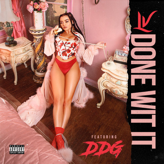 Done Wit It (feat. DDG)