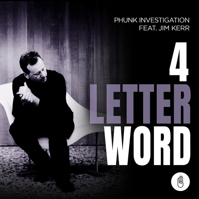 4 Letter Word (feat. Jim Kerr)