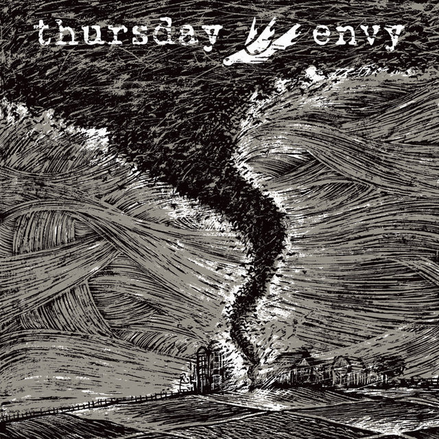 Split: Thursday / Envy