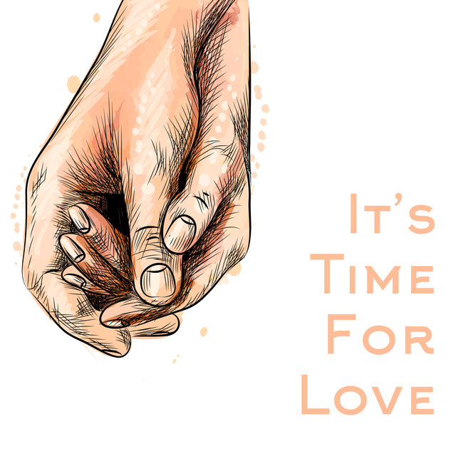 It's Time For Love: An Hour Of Romantic Jazz Music Dedicated To All Couples In Love