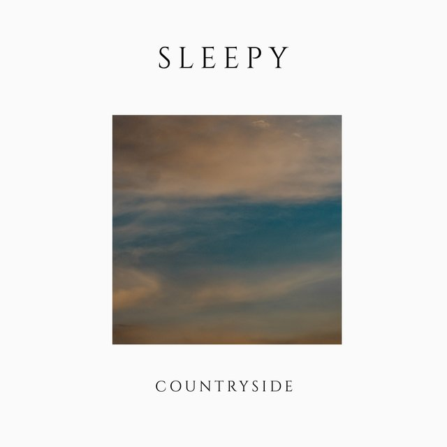 # 1 Album: Sleepy Countryside