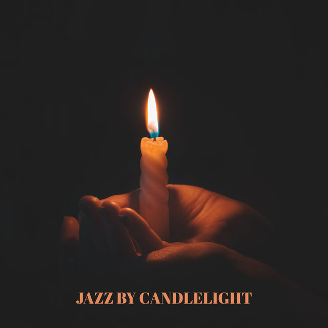 Jazz by Candlelight: Romantic Instrumental Lounge, Smooth Jazz Ballads