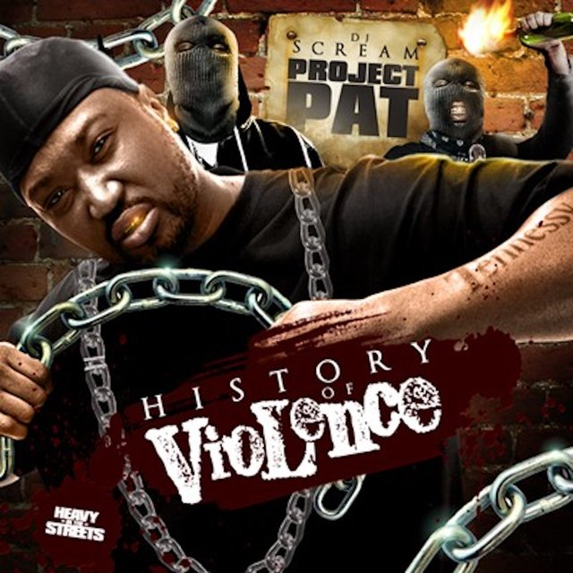DJ Scream Presents: History of Violence