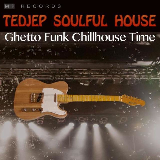 Ghetto Funk Chillhouse Time