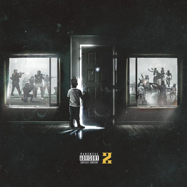 Cover art for album  by Uncle Murda, Jadakiss, Benny The Butcher, Que Banz