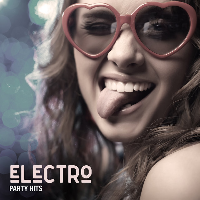 Electro Party Hits – Chillout Mix 2020