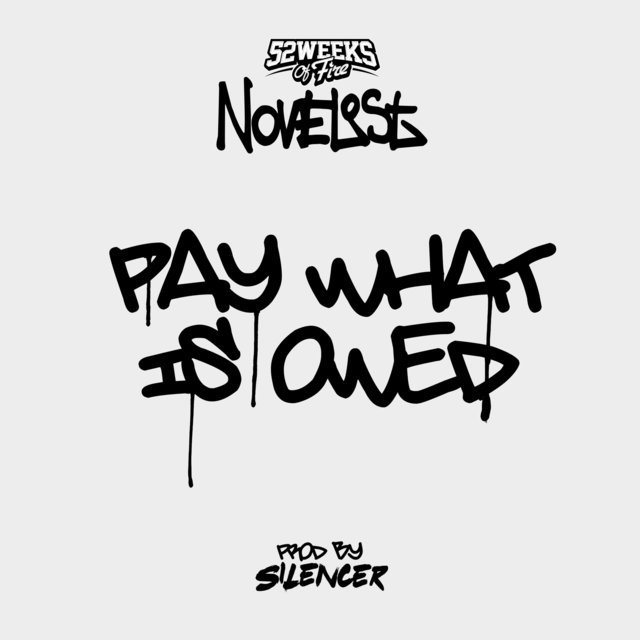 Pay What Is Owed