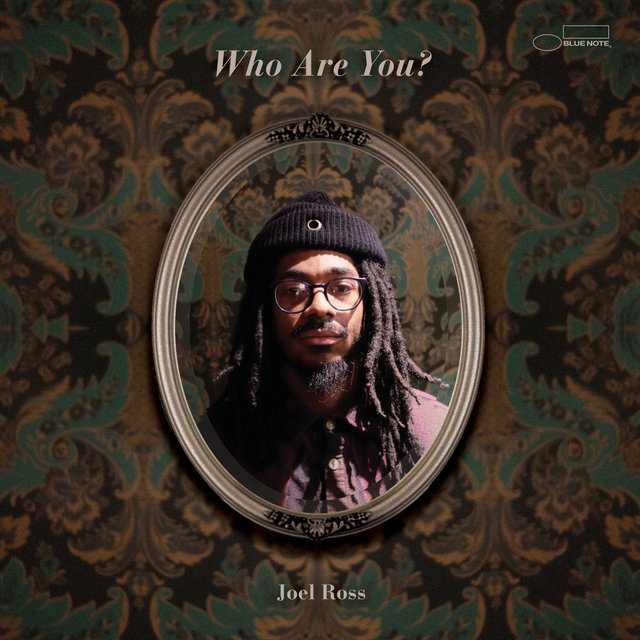 Cover art for album Who Are You? by Joel Ross