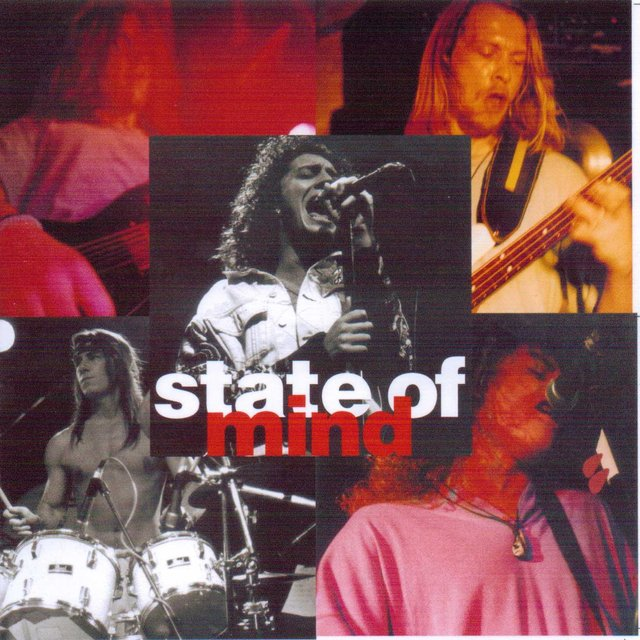 State Of Mind 1992-1995