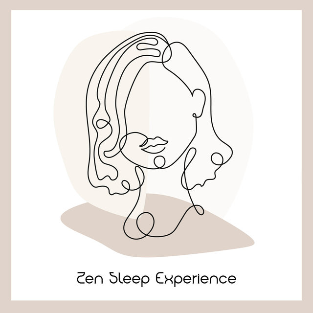 Zen Sleep Experience - Soothing Sounds for Deep Sleep, Insomnia Relief, Begging for Nature's Blessing