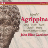 Agrippina / Act 1 - Handel: Agrippina, HWV 6 / Act 1 - Col saggio tuo consiglio
