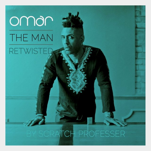 The Man - Retwisted by Scratch Professer