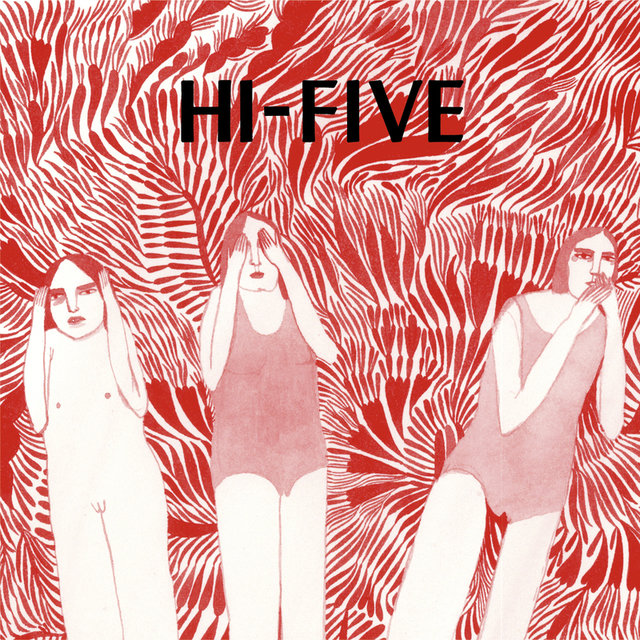 Cover art for album  by Angel Olsen