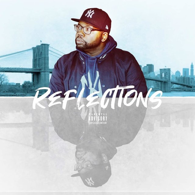 Cover art for album Reflections by Notes82