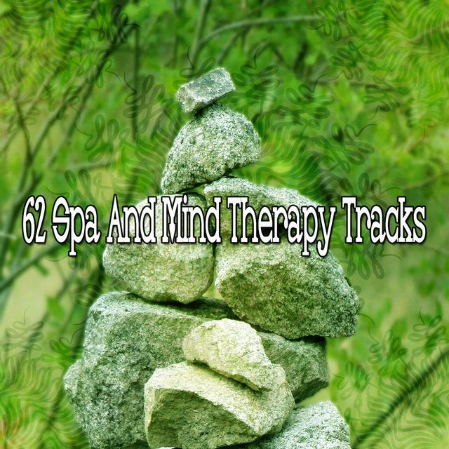 62 Spa and Mind Therapy Tracks