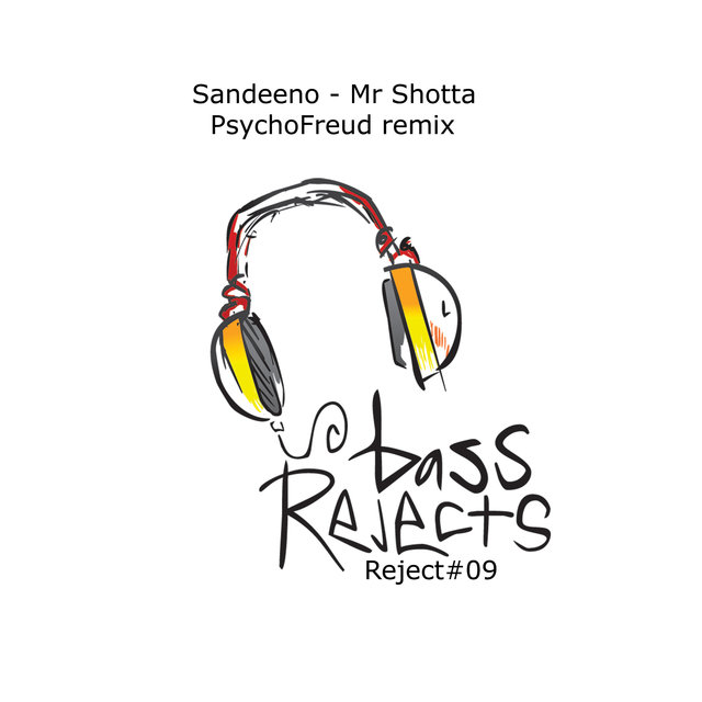 Mr Shotta (PsychoFreud Remix)