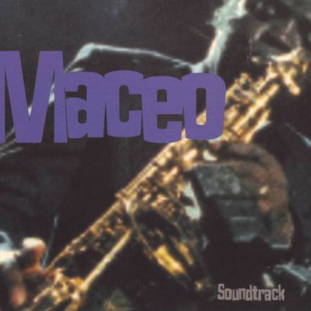 Maceo (Soundtrack)