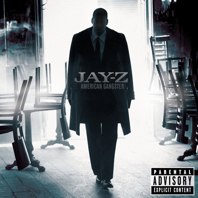 American Gangster (Deluxe Edition (Explicit))