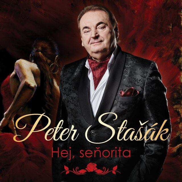 Cover art for album  by Peter Stašák