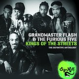 The Adventures of Grandmaster Flash On the Wheels of Steel (Extended Mix)