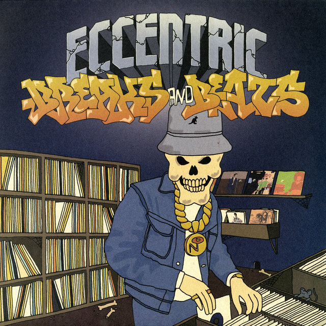 Eccentric Breaks & Beats